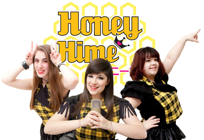 Honey Hime
